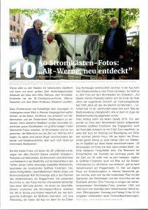 Werne-Plus Printausgabe 3/2020 November