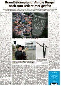 Ruhrnachrichten Ausgabe 09.04.2021