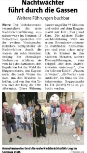 Ruhrnachrichten Ausgabe 14. Juli 2021